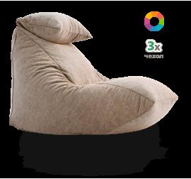 Lounge C1 Sand