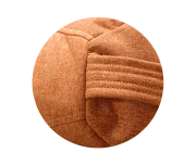 Kiton Orange
