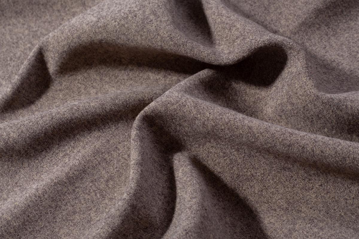 Фактура искусственной шерсти