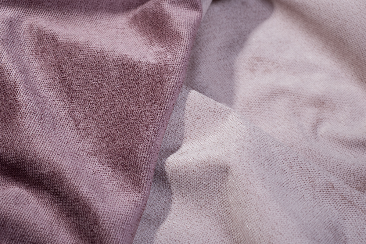 Фактура ткани Велюр #1