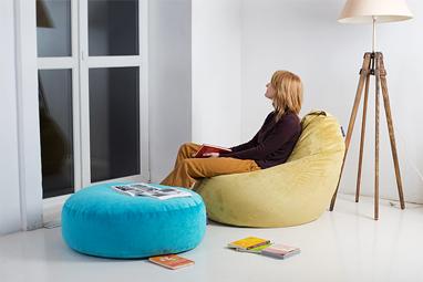 Кресло-мешок от мастерской Ранга серии Bag