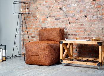Кресло-трансформер в стиле лофт